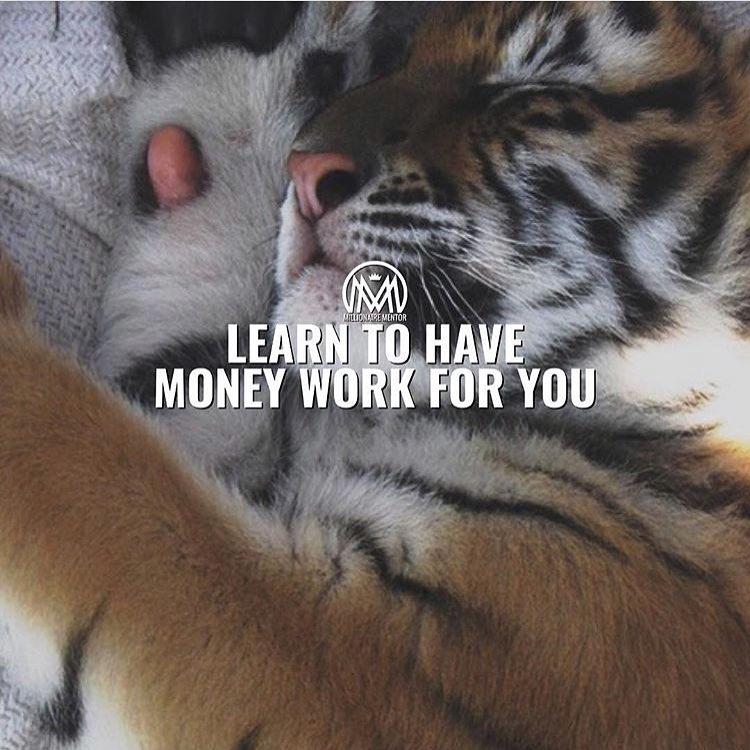 money-work